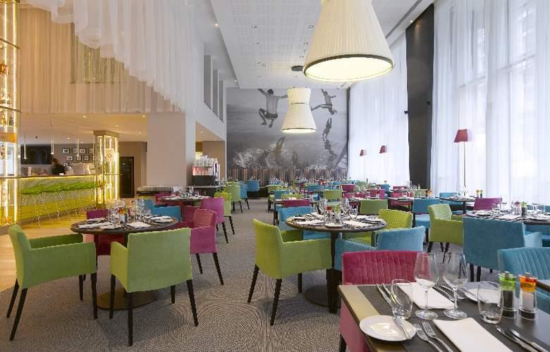 Thon Hotel EU - Restaurant - 23