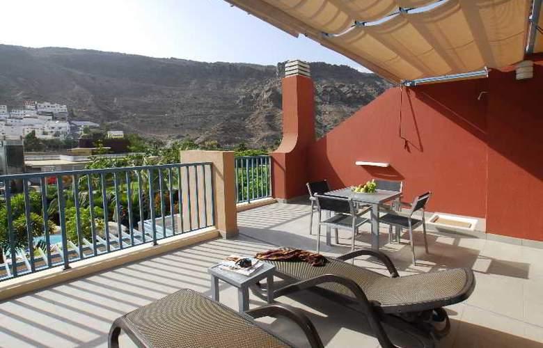 Cordial Mogan Valle - Terrace - 20