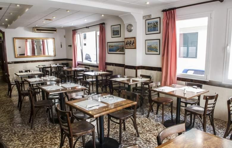 Hostal La Isla - Restaurant - 3