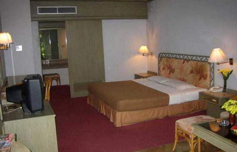 Basaya Beach Hotel & Resort - Room - 2