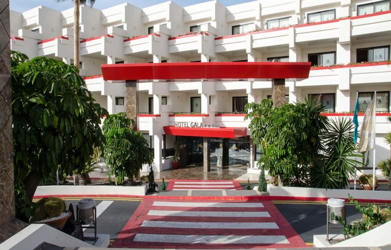 Gala Tenerife - Hotel - 0