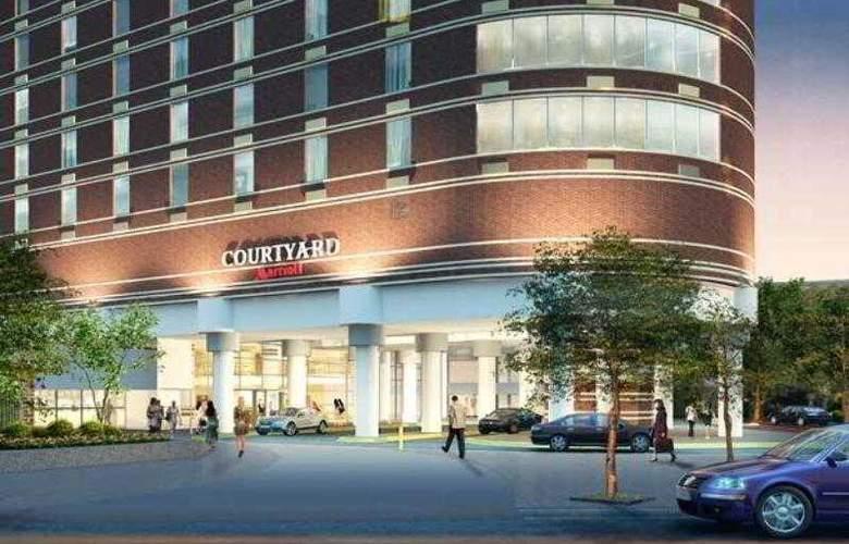 Courtyard Minneapolis Downtown - Hotel - 5