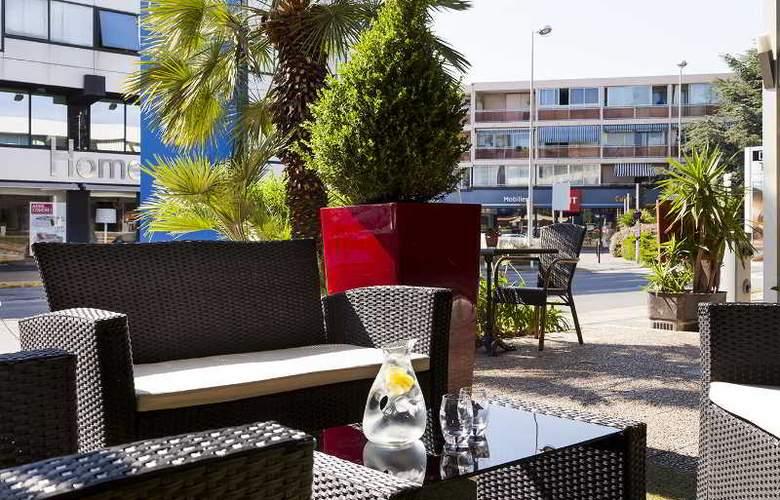 Comfort Hotel Galaxie - Terrace - 8