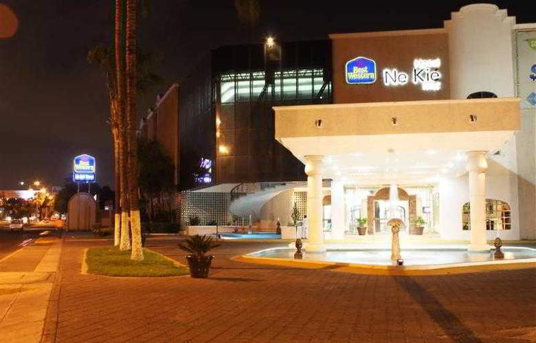 Best Western Nekie Tepic - Hotel - 11