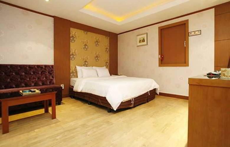 Tobin Tourist Hotel - Room - 18