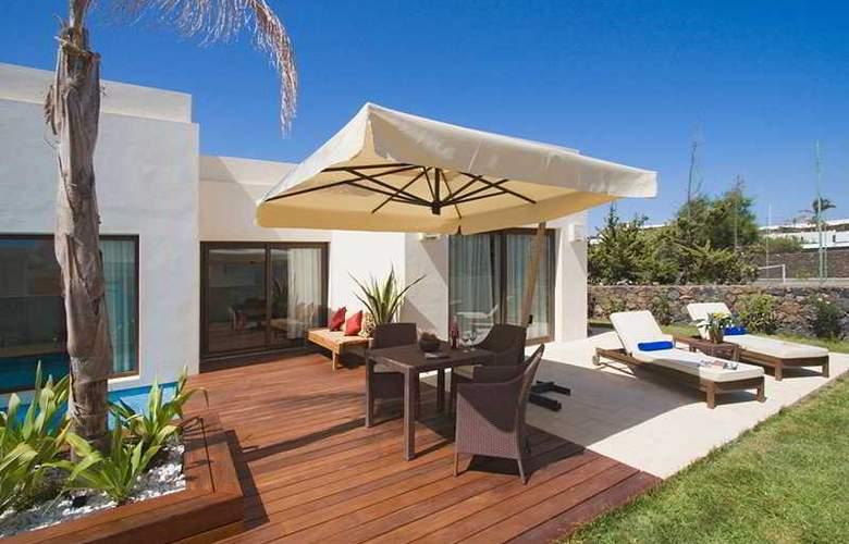 Alondra Suites - Terrace - 8