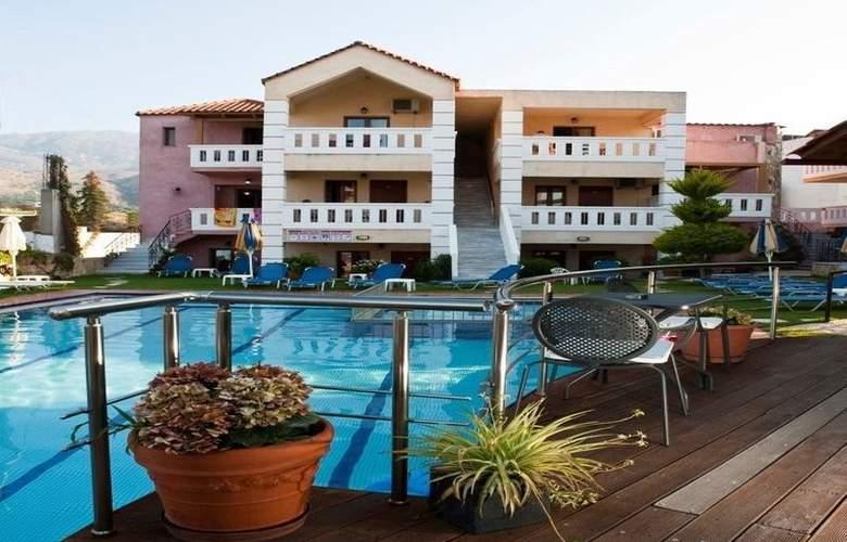 Kokalas Resort - Hotel - 4