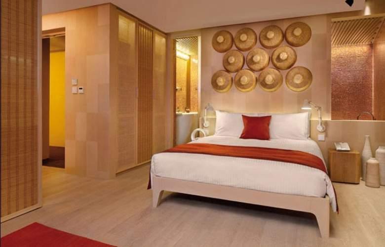 Madera Hong Kong - Room - 7
