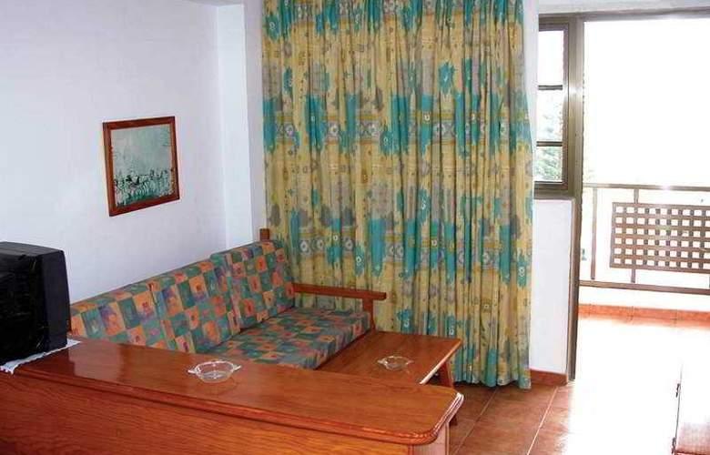 Parquemar - Room - 6