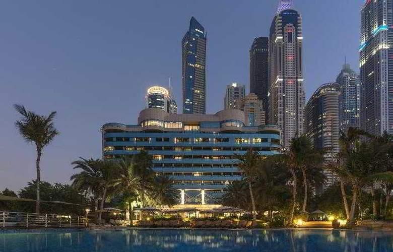 Le Meridien Mina Seyahi - Hotel - 20