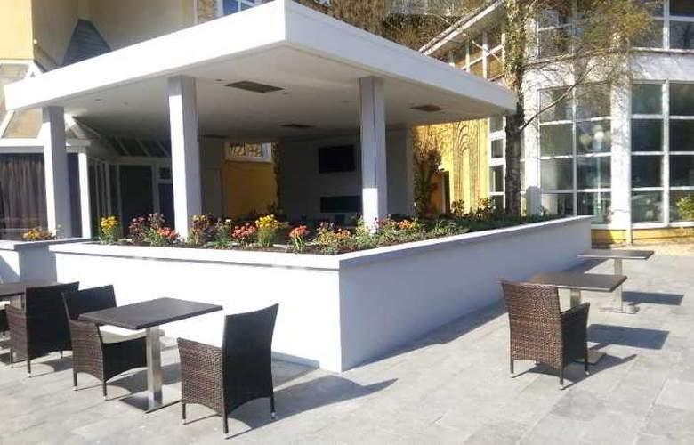 Killarney Park - Terrace - 37