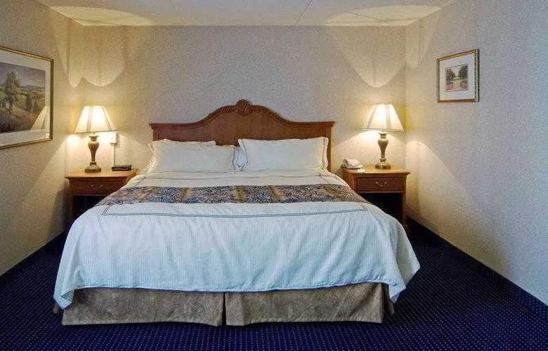Best Western Mount Vernon Ft. Belvoir - Hotel - 20