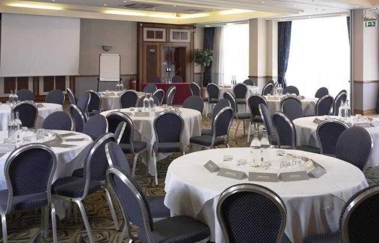 Hilton Sheffield - Conference - 8