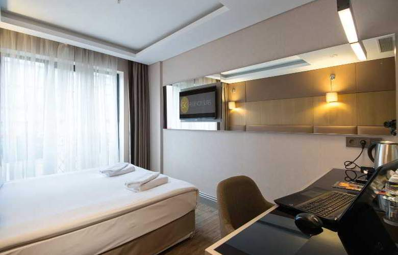 GK Regency Suites - Room - 11