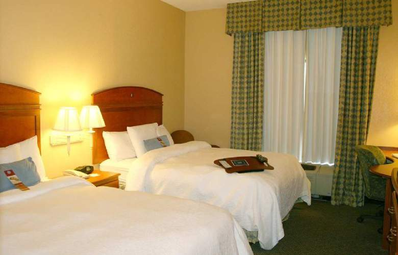 Hampton Inn Geneva - Room - 1