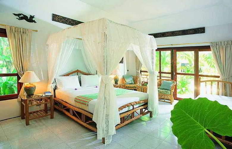 Chaweng Buri Resort - Room - 0