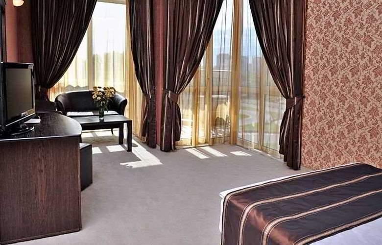 Park Hotel Plovdiv - Room - 2