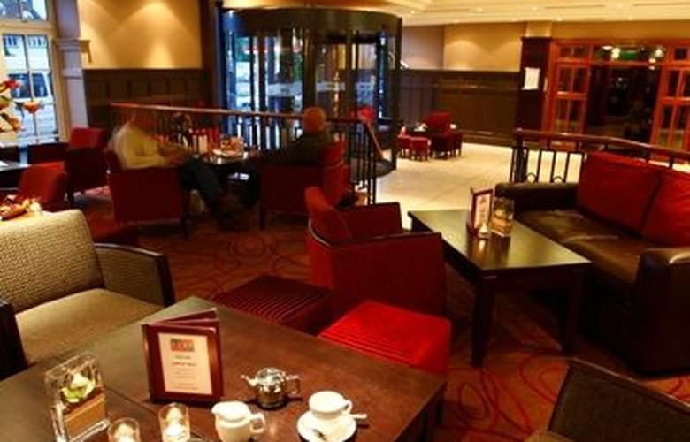 Stillorgan Park - Restaurant - 3