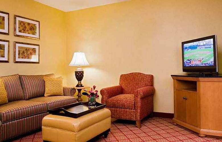 Homewood Suites by Hilton¿ Cambridge-Arlington - Hotel - 2