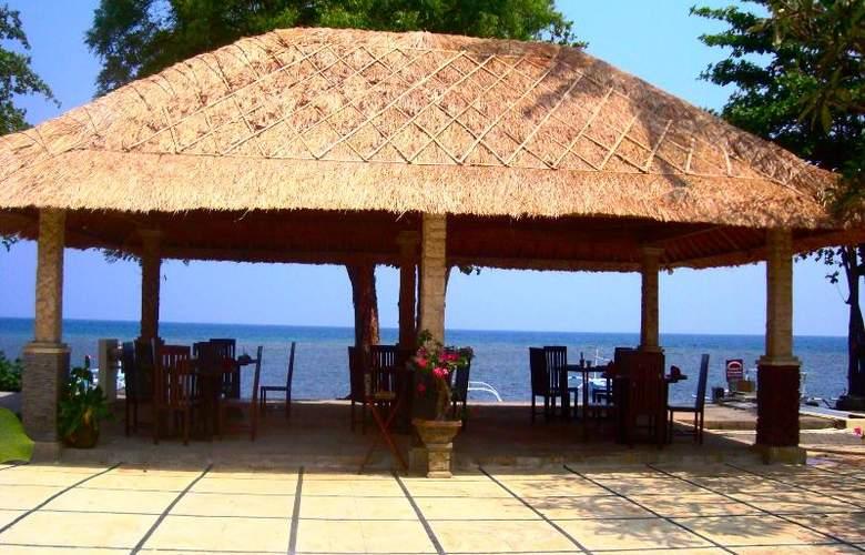 Sunari Villas and Spa Resort - Restaurant - 14