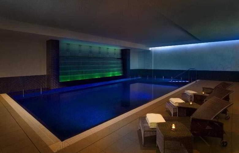 Sheraton Sopot Hotel - Pool - 37