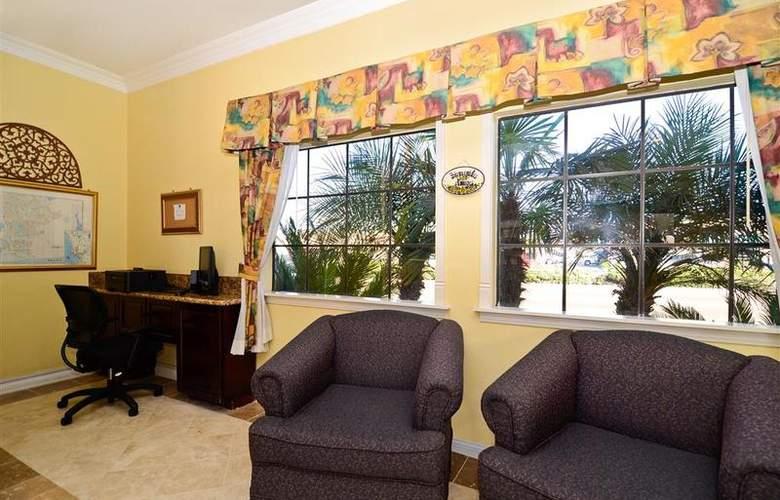 Best Western Plus Chula Vista Inn - General - 16