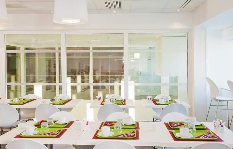Residhome Nanterre La Defense - Restaurant - 7