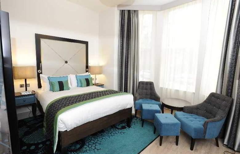 Indigo London - Kensington - Room - 3