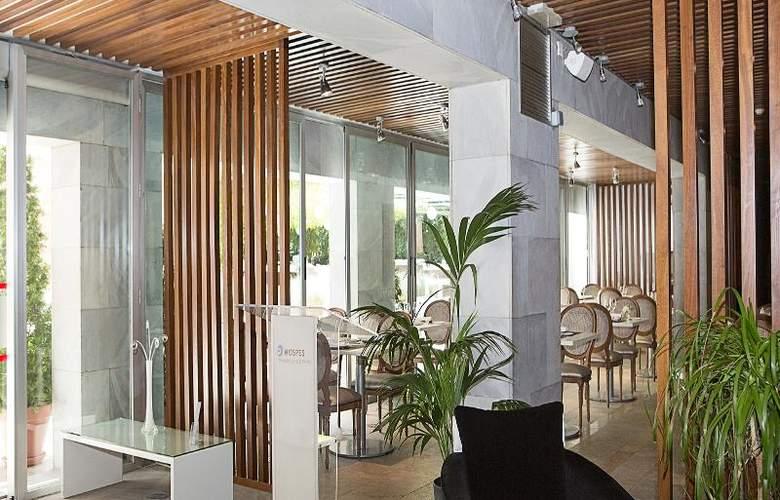 Hospes Palacio de los Patos - Restaurant - 19