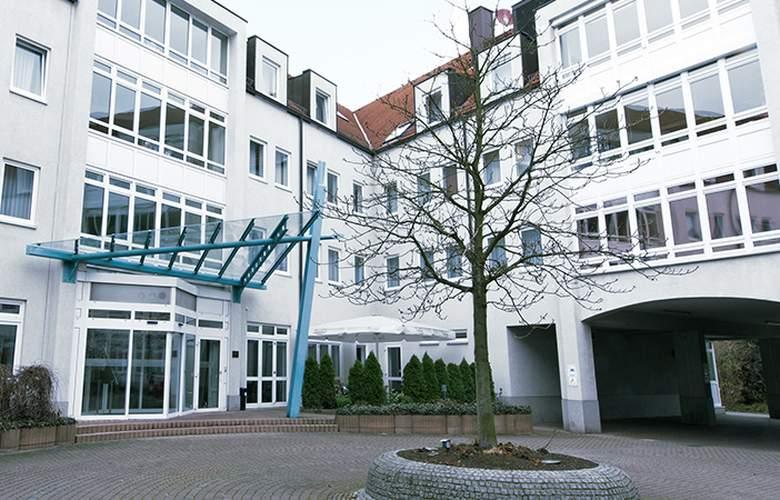 Dormero Dresden Airport - Hotel - 0