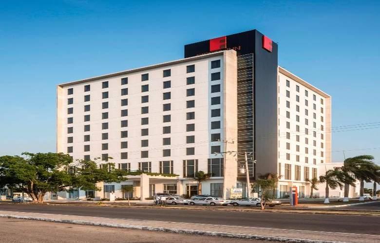 Fiesta Inn Merida - Hotel - 7
