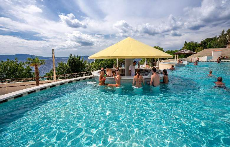 The View, Novi Spa Hotels & Resort - Pool - 28