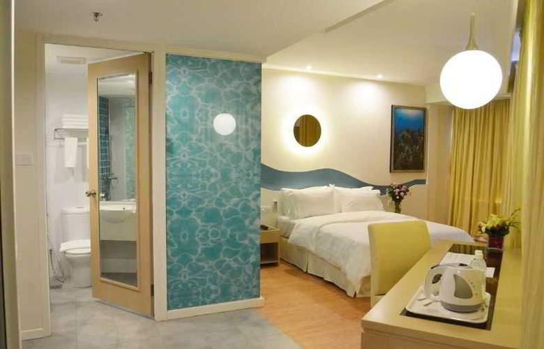 Oceania Hotel - Room - 6