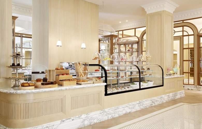 St. Regis Dubai - Restaurant - 55