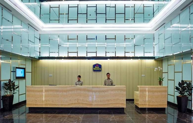 Best Western Petaling Jaya - General - 28