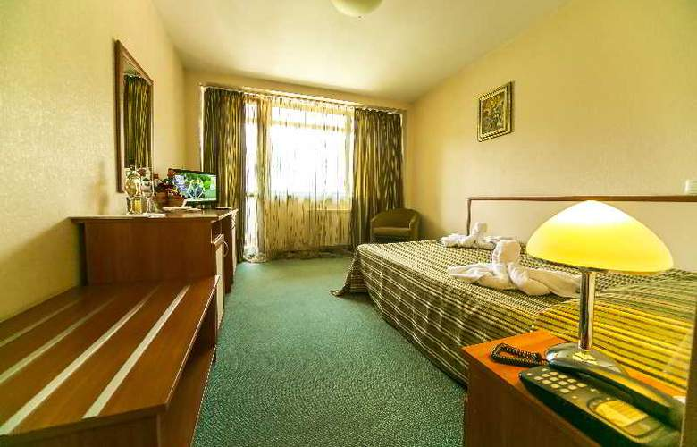 Spa Hotel Devin - Room - 6