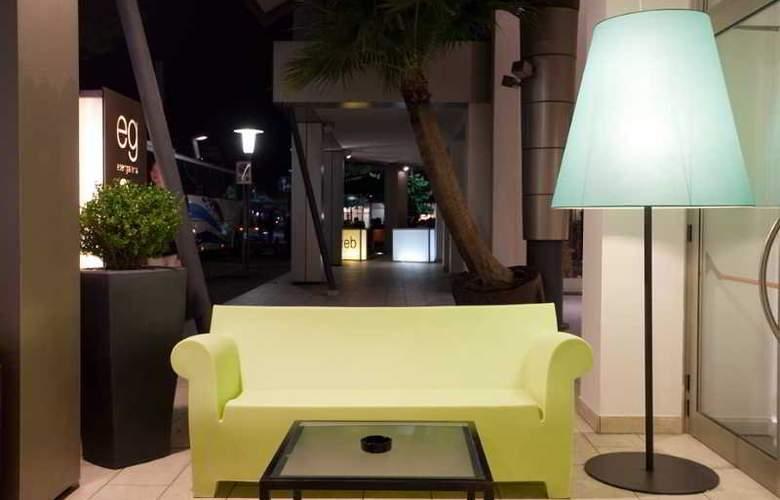 Eden Hotel - Terrace - 23