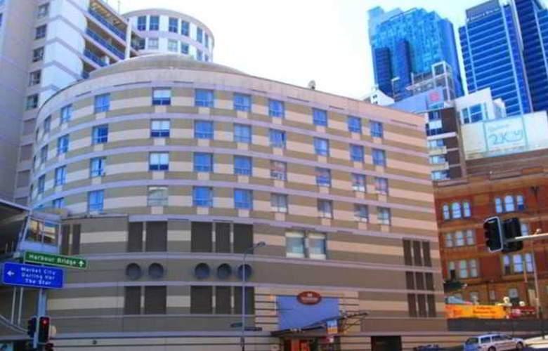 Seasons Darling Harbour - Hotel - 5