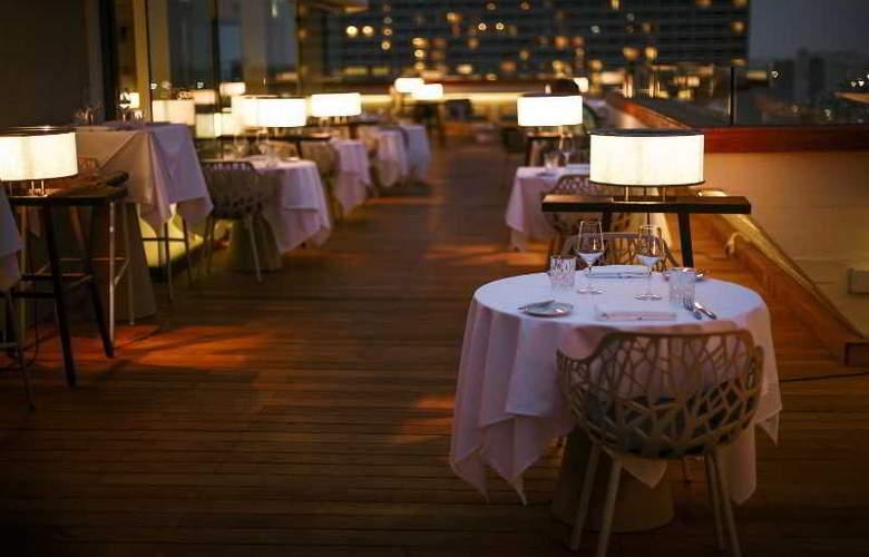 Carlton Tel Aviv - Restaurant - 22