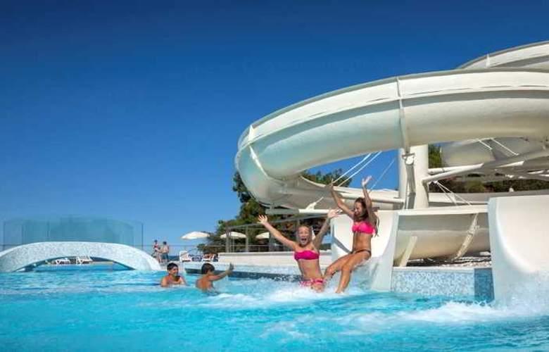 Resort Villas Rubin Apartments - Pool - 14