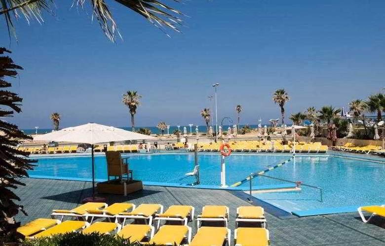 Dan Panorama Tel Aviv - Pool - 6