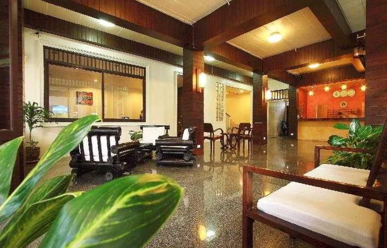 Phuket Heritage Hotel - General - 2