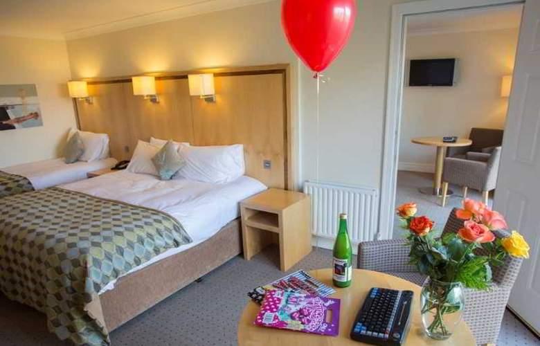 Minella Hotel - Room - 19