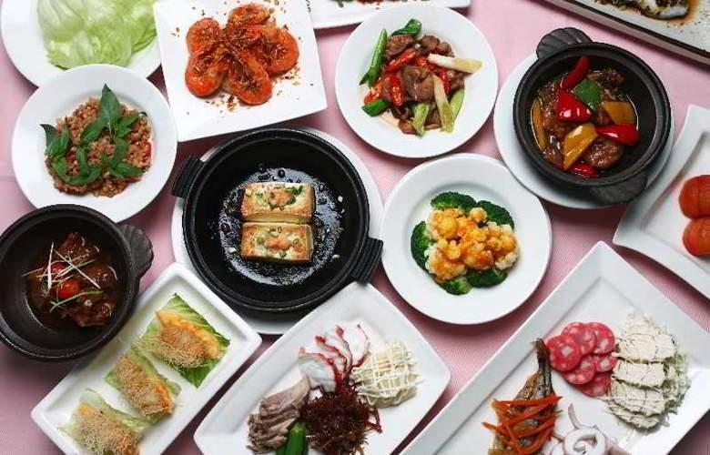 Tainan - Restaurant - 11