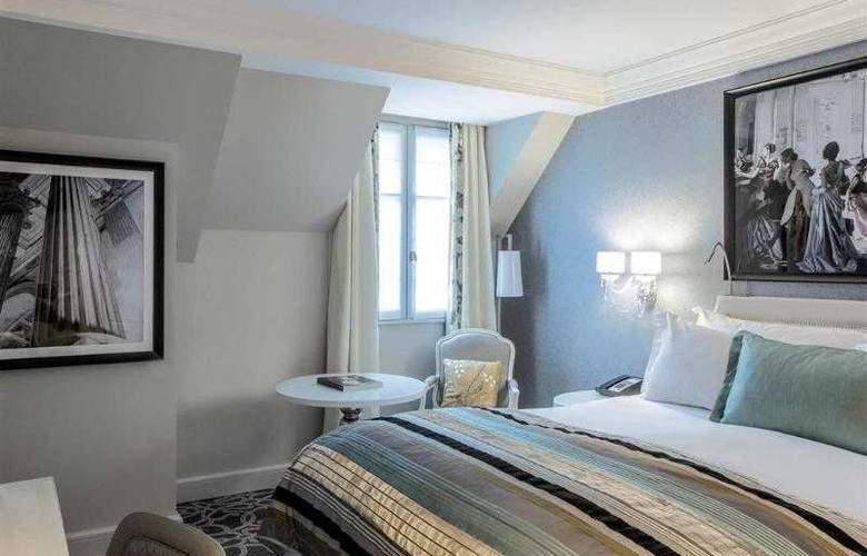 Sofitel Paris Le Faubourg - Hotel - 38