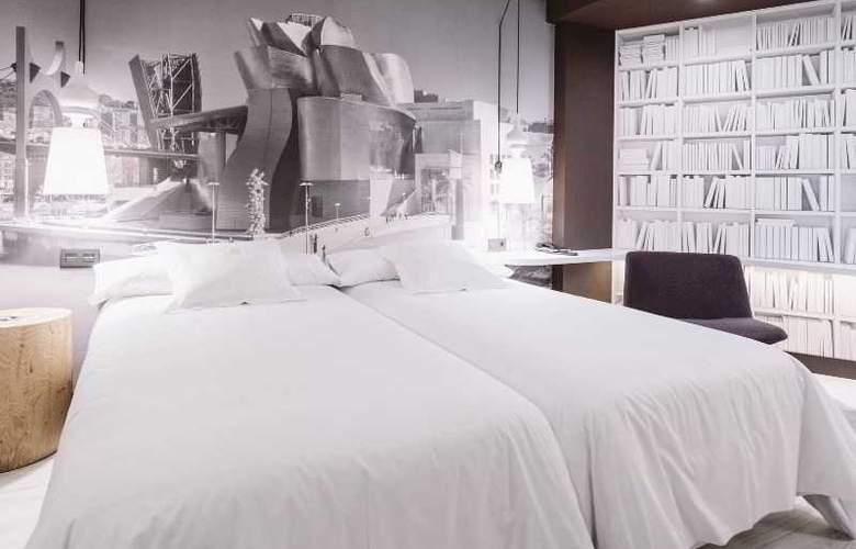 Abando - Room - 13