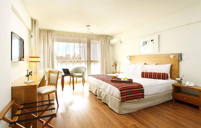 BA Sohotel - Room - 1
