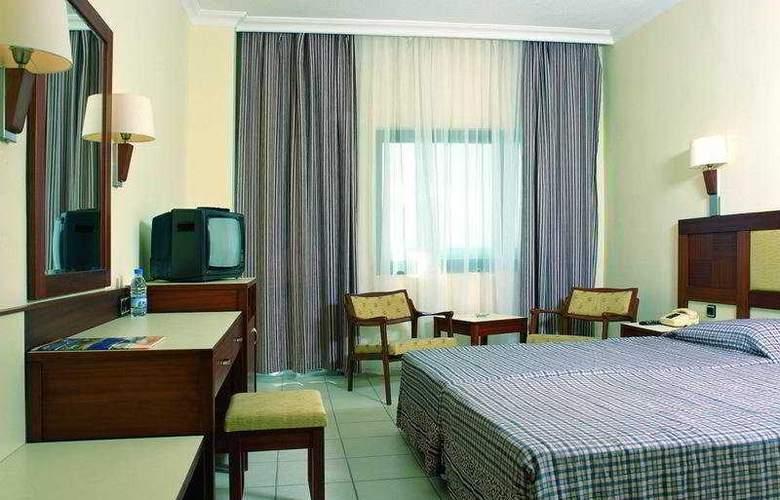 Sural - Room - 3