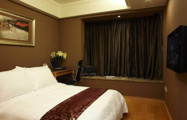 Dan Executive Apartment Guangzhou - Room - 8