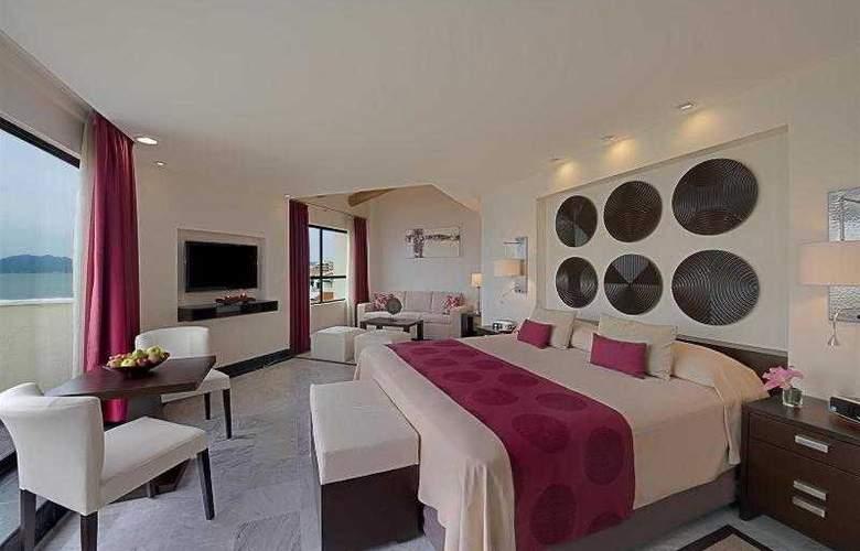 Occidental Nuevo Vallarta - Room - 16